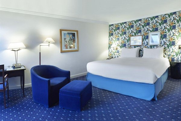 Hilton Brussels Grand Place - 6