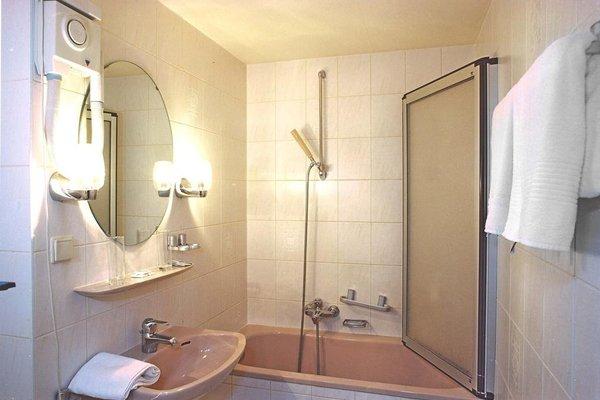 Hotel L'auberge Du Souverain - фото 13