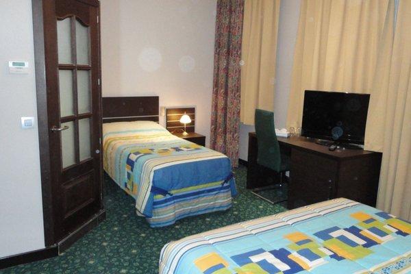 Hotel L'auberge Du Souverain - фото 5