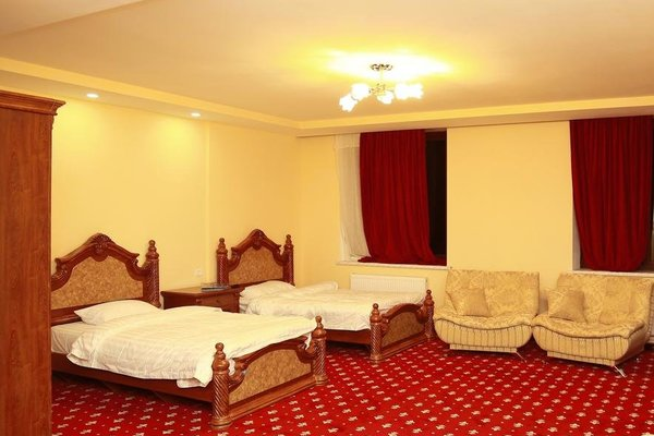 Гюмри Отель - фото 47