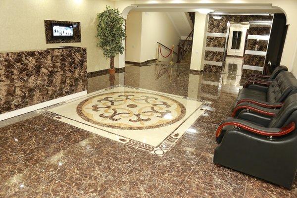 Гюмри Отель - фото 12