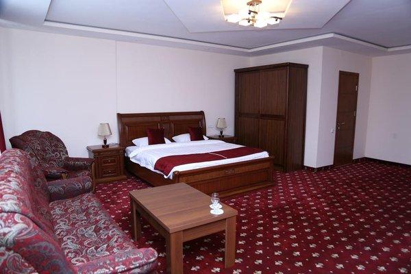 Гюмри Отель - фото 5