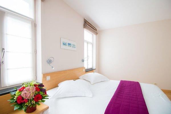 Hotel Au Repos Des Chasseurs - фото 3