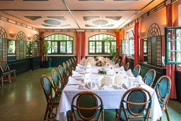 Hotel Au Repos Des Chasseurs - фото 6