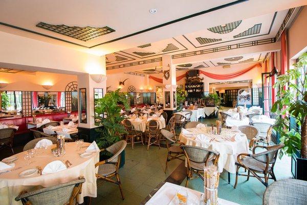 Hotel Au Repos Des Chasseurs - фото 8