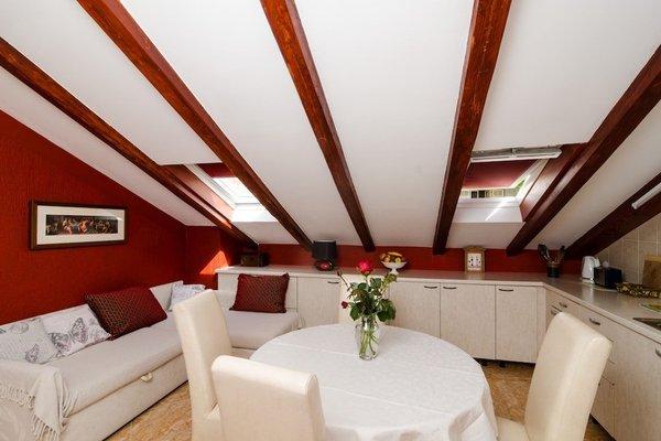 Apartment Mala Ana - фото 15