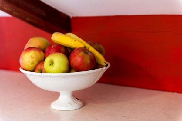 Apartment Mala Ana - фото 20