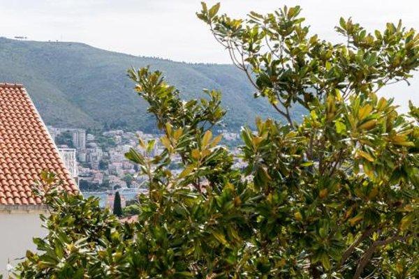 Apartment Mala Ana - фото 21