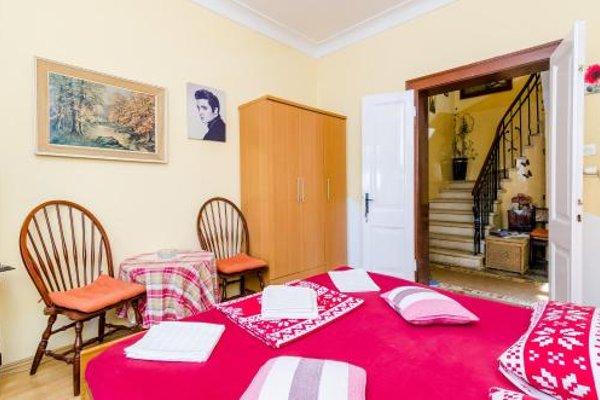 Guest House Ivana - фото 9