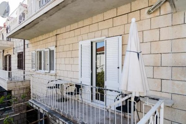 Apartments Koncul - фото 21