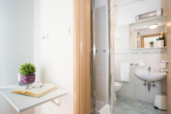 Apartments Koncul - фото 14