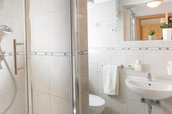 Apartments Koncul - фото 15
