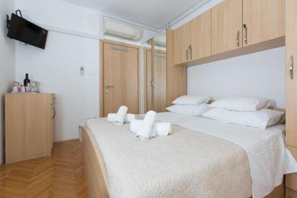 Apartments Koncul - фото 4