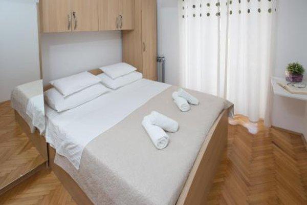 Apartments Koncul - фото 7