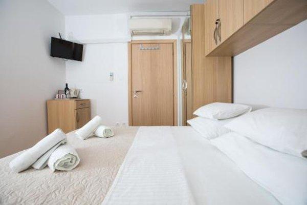 Apartments Koncul - фото 8