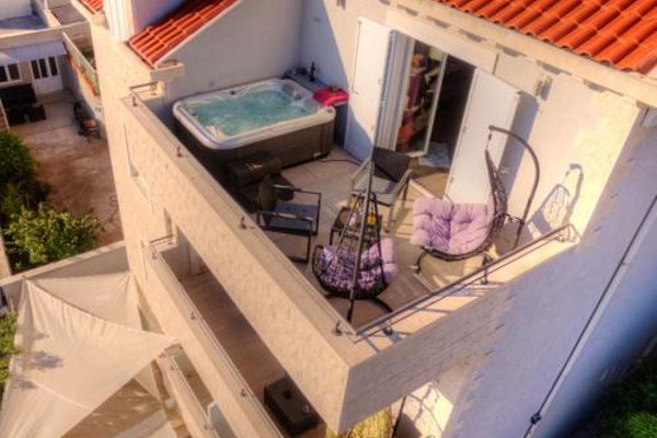 Dubrovnik Icy Guest House - фото 13