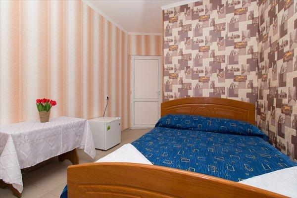Гостиница Идиллия - 12