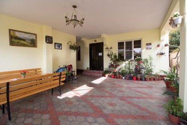 Гостиница Идиллия - 18