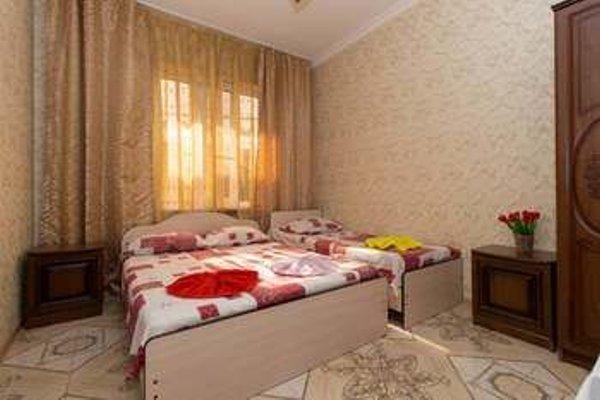 Гостиница Идиллия - 9