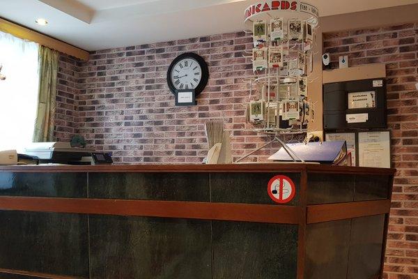 Hotel Albergo - фото 12