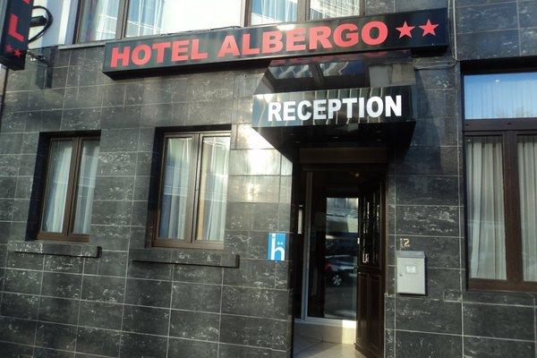 Hotel Albergo - фото 15