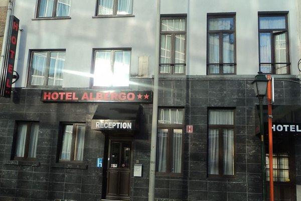 Hotel Albergo - фото 21