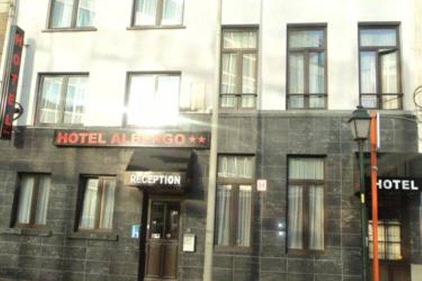 Hotel Albergo - фото 22