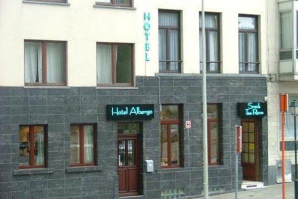 Hotel Albergo - фото 23
