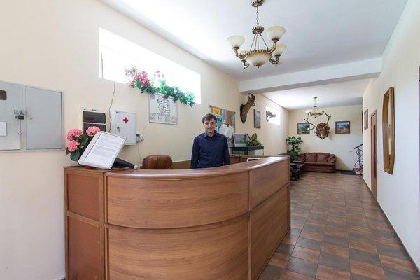 Отель София - 13
