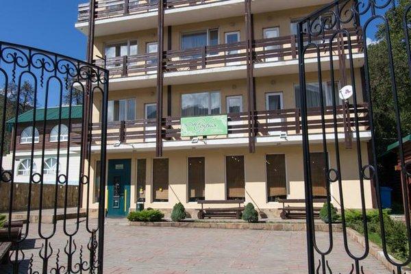 Отель София - 22