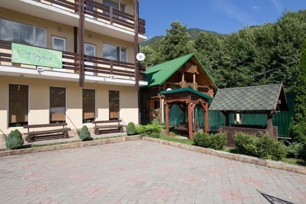 Отель София - 23