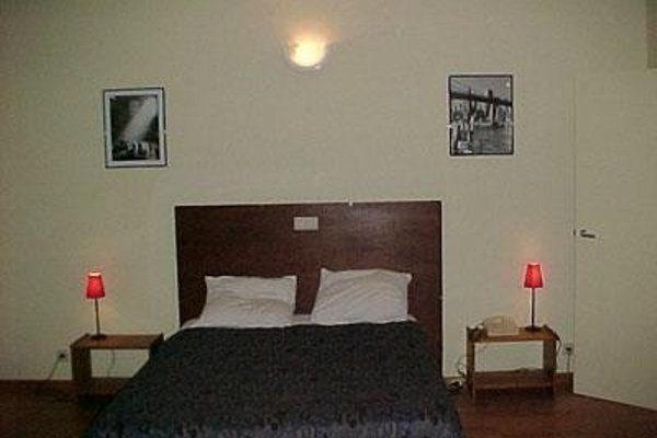 Hotel New Galaxy - 3