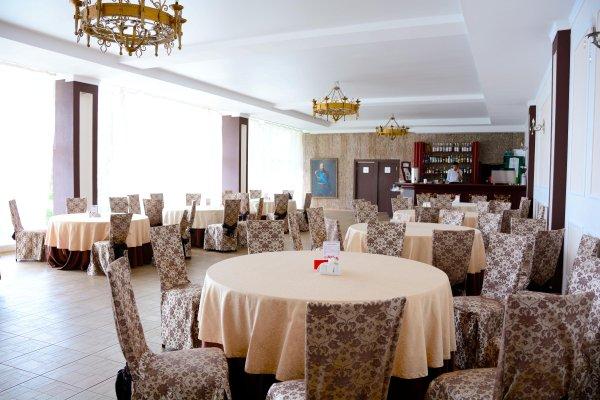 Загородный Отель Байкал - фото 15