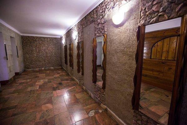 Загородный Отель Байкал - фото 17