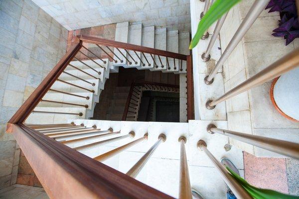 Загородный Отель Байкал - фото 18