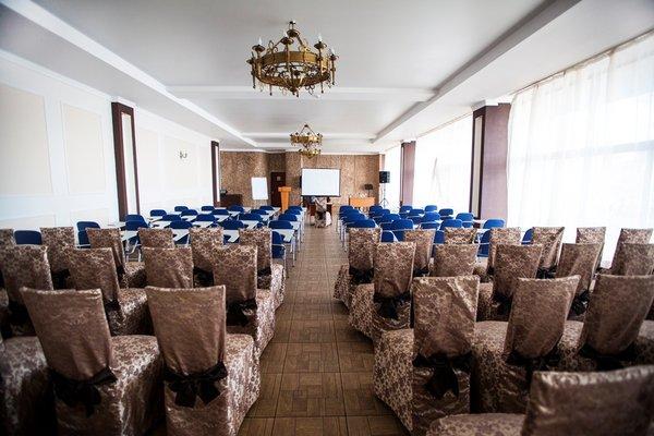 Загородный Отель Байкал - фото 19