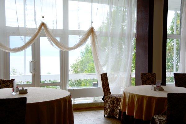Загородный Отель Байкал - фото 21
