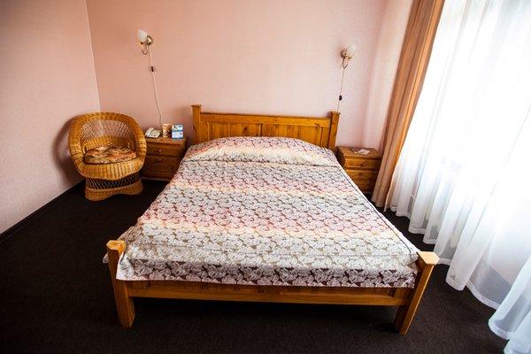 Загородный Отель Байкал - фото 3