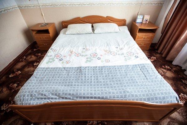 Загородный Отель Байкал - фото 4