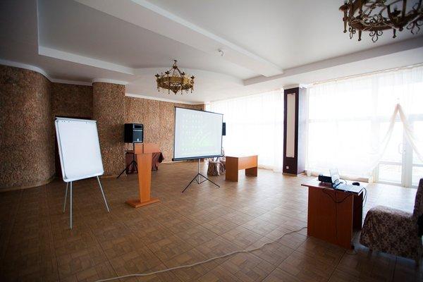 Загородный Отель Байкал - фото 5