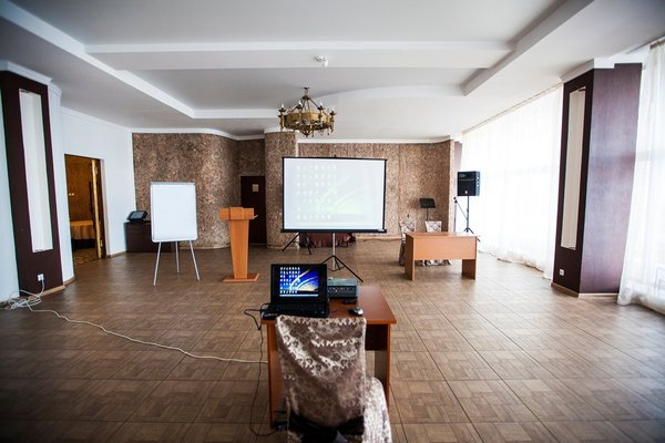 Загородный Отель Байкал - фото 6