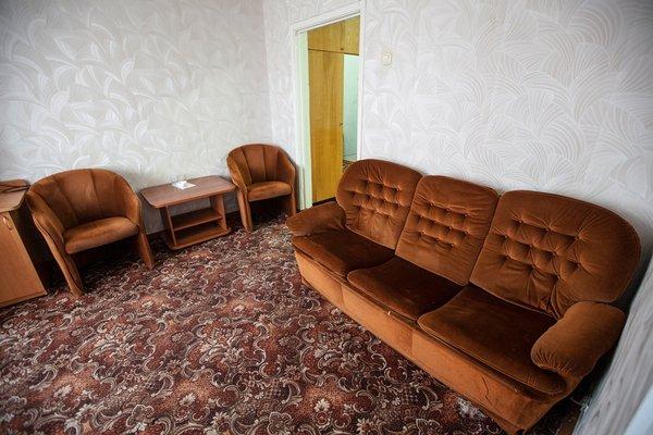 Загородный Отель Байкал - фото 8