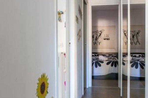 Appartamenti Massimiliano - фото 11