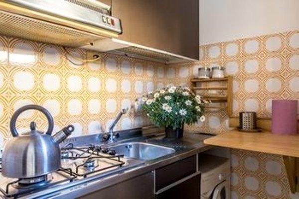 Appartamenti Massimiliano - фото 12