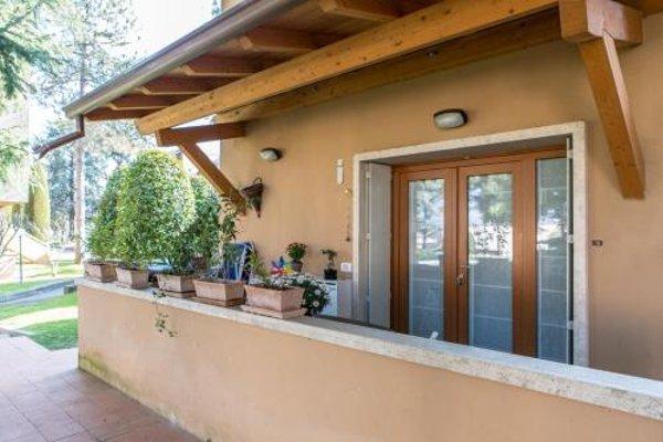 Appartamenti Massimiliano - фото 16