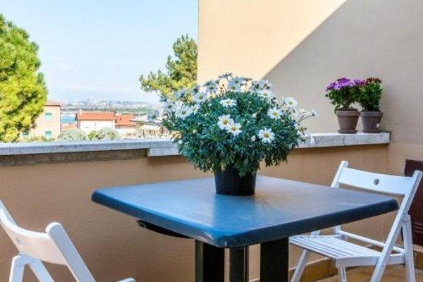 Appartamenti Massimiliano - фото 19