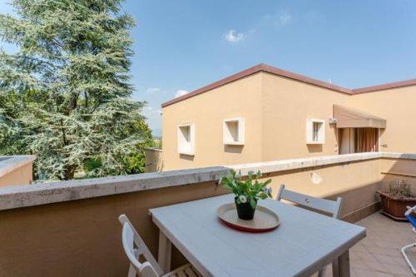 Appartamenti Massimiliano - фото 22