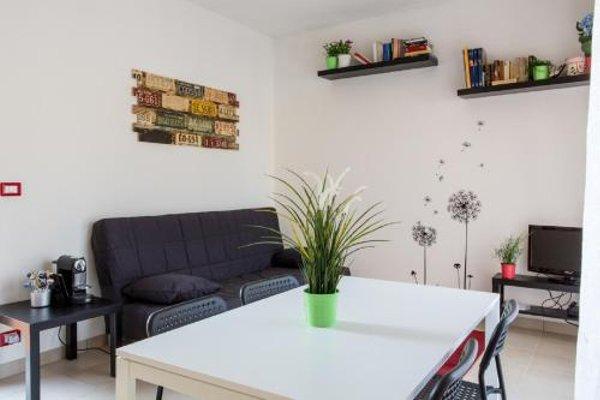 Appartamenti Massimiliano - фото 8