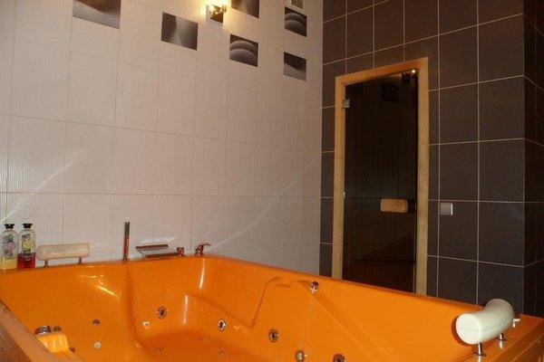 Отель Евро - фото 18