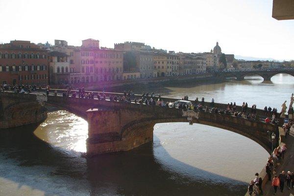 Cara Firenze - 5